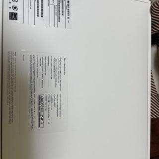 Macbook Pro MXK32J/A 東京手渡し 現金のみ