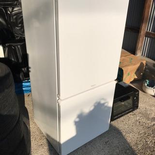 モリタ 110L冷蔵庫 2011年製