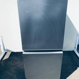 ②1420番AQUA✨ノンフロン冷凍冷蔵庫✨AQR-13H‼️