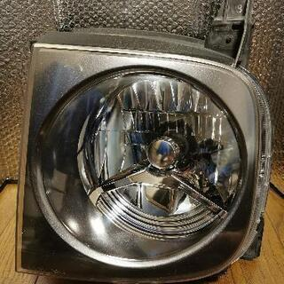 日産キューブ z11 中期 キセノンヘッドライト - 車のパーツ
