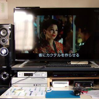 取引先決定!!テレビを臨場感あふれるサウンドで スピーカーシステム − 福岡県