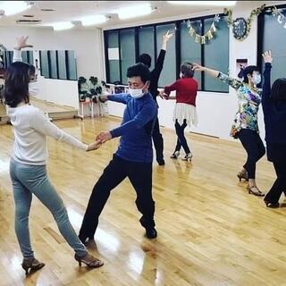 社交ダンス メンバー募集中👍👍