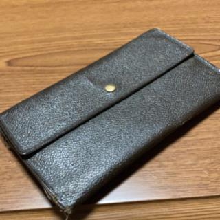 ルイビトン 長財布
