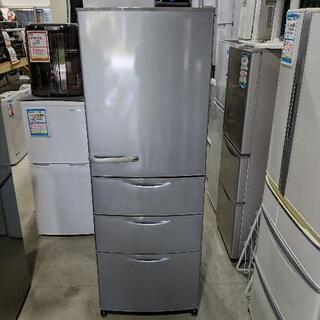 AQUA 355L 4ドア冷凍冷蔵庫 AQR-H36J(S) 2...