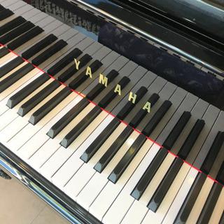 7月6日  館林でピアノレッスン