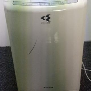 【ネット決済】ダイキン 空気清浄機 ACZ70R-W 2014年製