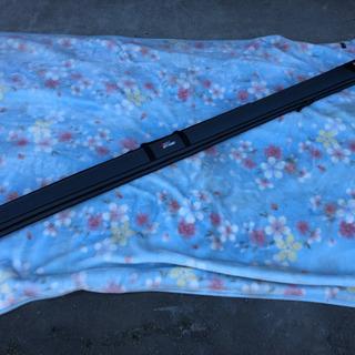 PRO STAGE ロッドケース 全長180cm セミハード 竿...