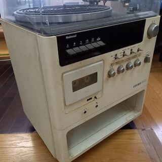 Nationl オーディオシステムCECILE440