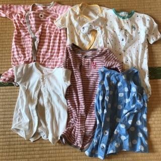 女の子の服 赤ちゃん用