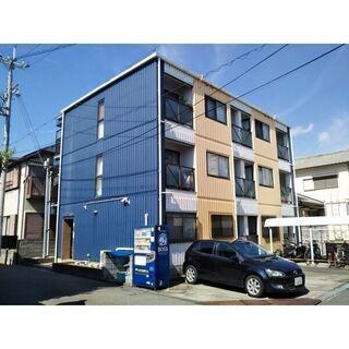 👀キャッシュバック2万円👀1K★【池田市】石橋阪大前駅徒歩10分...