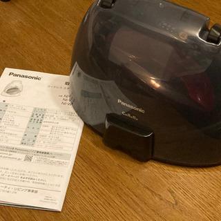 Panasonic NI-WL502-P アイロン