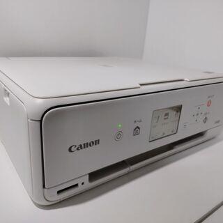 【ネット決済・配送可】Canon PIXUS TS5030 複合...