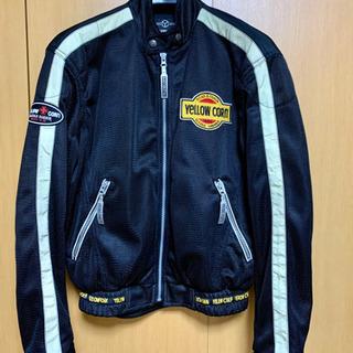 YeLLOW CORN メッシュジャケット YB-9105