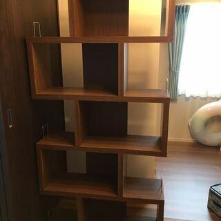 本棚 / 飾り棚