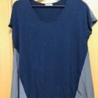 BEAMS Tシャツカットソー Mサイズ