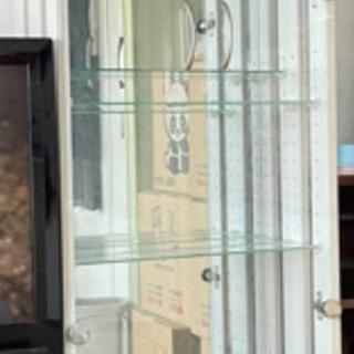 【7/14までに】フィギュア棚 コレクションケース 展示棚