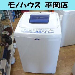 東芝 洗濯機 5.0kg AW-K508B1 ホワイト/白色 2...