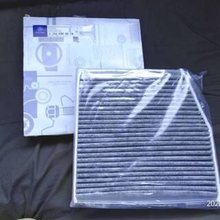 新品 メルセデスベンツOEMエアコンフィルター Aクラス(W176) Bクラス(W246) CLAクラス(W117) GLAクラス(W176)送料無料 定形外郵便 - 奈良市