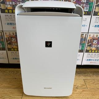 ⭐️超美品⭐️2020年製 SHARP 冷風・衣類乾燥除湿機 プ...
