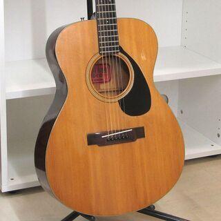 YAMAHAロゴ ヤマハ アコースティックギター FG-110 ...
