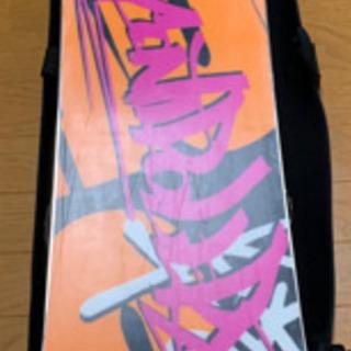 女性用 スノーボード バインセット − 北海道