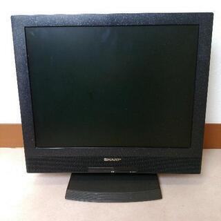 ジャンク テレビ TV