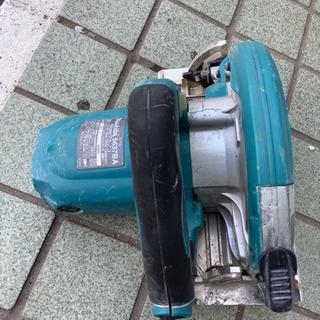 マキタ 電気マルノコ  リサイクルショップ宮崎屋21.6.23F