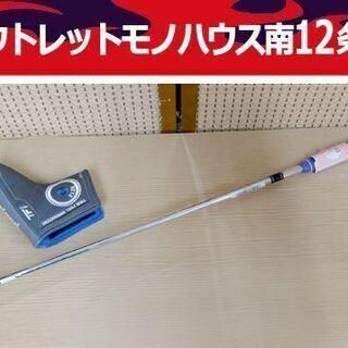 ゴルフ パター新品 クリーブランド TFi 2135 1.…