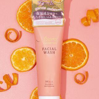 Ayami Cosmetics Facial Wash 120g