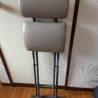 ニトリ 折り畳み椅子
