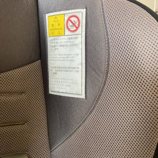 チャイルドシート コンビ ラクティアターン ラグジュア エッグクッション 回転 - 車のパーツ