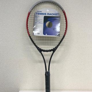 【新品未使用】硬式テニスラケット カイザー