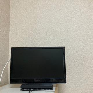 ミニ テレビ DVD内蔵型