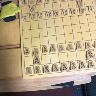 本榧 一寸将棋盤 本榧駒台付き 本日のみ来られる方値引きします。