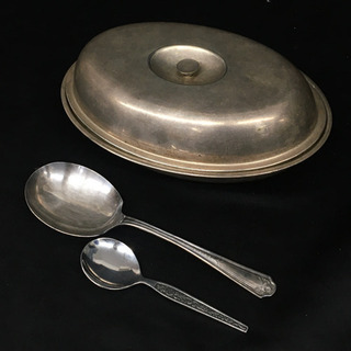 manco reg9 electro plate 食器 カレー皿...