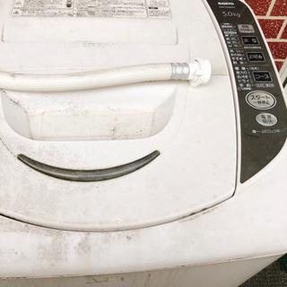 汚れ、雑音あり 無料 洗濯機