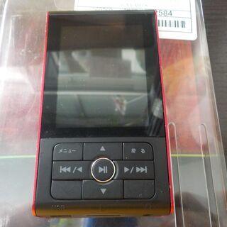 ID:G972584 デジタルオーディオプレーヤー(グリーンハウス製)