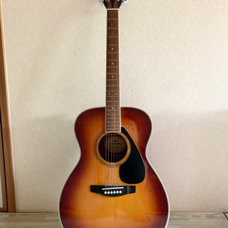ギター YAMAHA FS-325 TBS