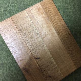 栗板 床材 8枚