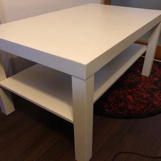 【無料】ローテーブル【IKEA】