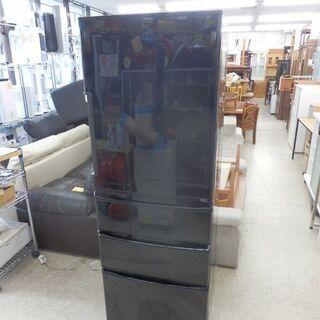 冷蔵庫 355L AQUA AQR-361E 2016年製…