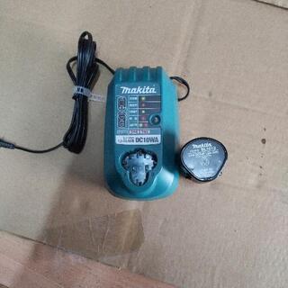 マキタ 充電器 DC10WA