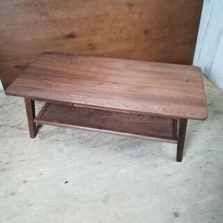 ローテーブル 座卓 モダン 木製 菊MZ
