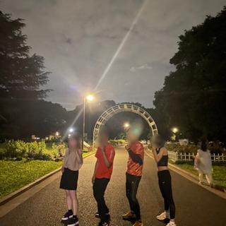 【6月26日(土)19時〜開催】 初心者歓迎【ゆるラン】 − 東京都