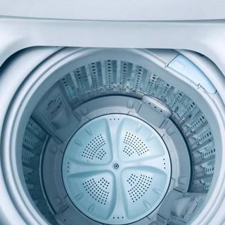 1689番AQUA✨全自動電気洗濯機✨AQW-S60D‼️ - 新宿区