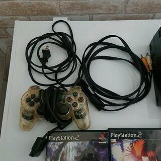 お取り引き決定 引き取り限定PS2カセットセット - おもちゃ