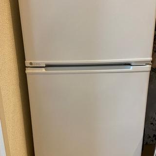 【お話中】0円 2ドア冷蔵庫