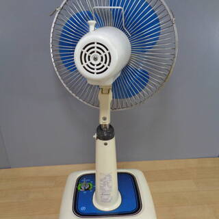 ☆★無料! SHARP シャープ 扇風機 PJ-306ZS 動作品 ヴィンテージ - 新潟市