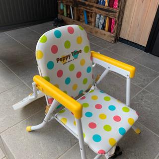 乳児用椅子 中古