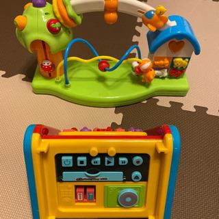 0歳〜1歳用 知育 おもちゃ